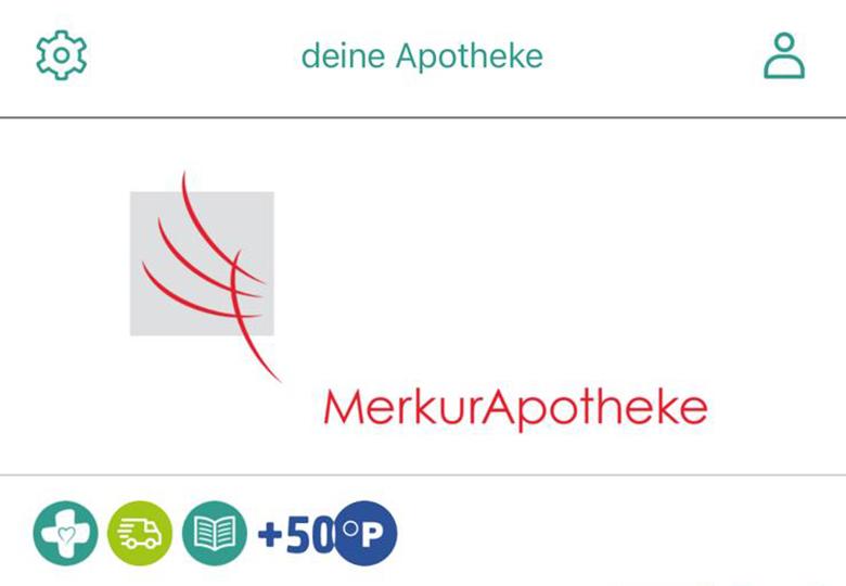 Deine Apotheke App